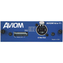 Aviom Aviom16/o-Y1 A-Net Output Card for Yamaha Digital Products