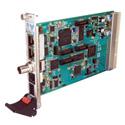 Visionary Solutions AVN420 h264 (SD/D1 MPEG-4 Part 10/AVC) A/V Encoder Blade