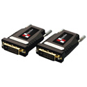 Avenview FO-DVI-1000M-EMIX DVI Over Fiber Optic Extender up to 1000M