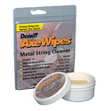 CAIG DeoxIT AxeWipes String Wipes 100 Percent Solution Cleaner for Metal Strings 30 Count