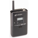 Azden 1201BT UHF Body-Pack Transmitter
