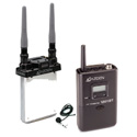 Azden 1201SIT UHF Body-Pack System with EX-503H Mic