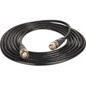 TecNec B-B-3 Premium HD BNC Male to Male Molded Video BNC Cable 3Ft