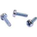 Neutrik B-SCREW-1-8 Selftapping TAPTITE Screw M2.5 DIN 7500 for B-Series Panhead