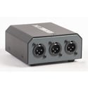 PortaCom B3-2000 Branch Box (1 In 3 Out)