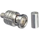 Canare BCP-B4F 75 Ohm BNC Crimp Plug (for L-4CFB/ L-4CHD/ 1505A)