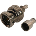 Canare BCP-C1 BNC Crimp Plug for Canare L-15C2VS or V15C Coax