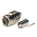 Canare BCP-C6HD 75 Ohm BNC Crimp Plug for L-6CHD