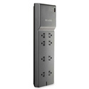 Belkin BE10820006 SurgeMaster Office 8-Outlets Surge Suppressor