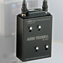 BEC BEC-1810 Holder For Audio Technica 1810 Single Channel Receiver