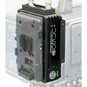 BEC-UNISON-411 Wireless Receiver Holder