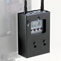 BEC-URX-P2 Wireless Receiver Holder for the Sony UMP Series