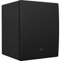 Behringer EUROCOM CL118S High-Power 400-Watt Single 18 Inch Subwoofer (Black)