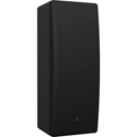 Behringer CL206 Ultra-Compact 150-Watt 2-Way 4 Ohm Loudspeaker (Black)