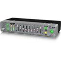 Behringer MiniFBQ FBQ800 Ultra-Compact 9 Band Graphic Equalizer w/FBQ