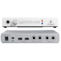 Behringer FCA202 Firewire Audio Interface With  DAW Software