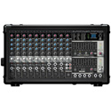 Behringer EuroPower PMP2000 800-Watt 14-Ch Powered Mixer with Multi-FX Processor