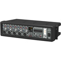 Behringer PMP530M Ultra-Compact 300 Watt 5-Channel Powered Mixer