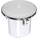 Eurocom ST2400 High Power 8 Inch 80-Watt Ceiling Speaker (70V or 8 Ohms