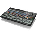 Behringer Eurodesk SX2442FX 24-Channel Analog Mixer