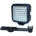 Bescor LED-40 40 Watt LED Light for Video & DSLR Cameras