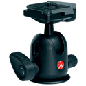 Manfrotto 496RC2 Compact Ball Head w/RC2
