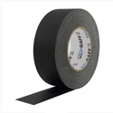 Gaffers Tape BGT1-60 1 Inch x 55 Yards - Black