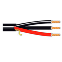 Belden 5301FE Security and Commercial Audio Cable - 1000 Foot
