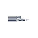 Belden 7912A Siamese RG6/CAT-5 Composite Cable 500 Feet