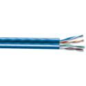 Belden 7989R VideoTwist UTP Cable 4 Pair CAT6 1000 Foot