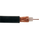 Red Belden 59/U Video Cable 1000ft Unreeled
