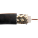 Belden RG59/22 Analog Coaxial 1000 Foot Black