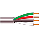 Belden 9444 4 Conductor 20 AWG Audio Cable 100 Ft.