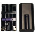 Lithium Sony NP-F330/550/570 Battery 1.9Ah 7.2V