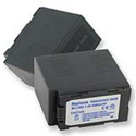 Lithium Ion Replacement Battery for Panasonic CGA-D54