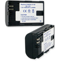 Canon LP-E6 7.2V 1.8Ah Lithium-Ion Replacement Battery for EOS-5D MARK II / 7D