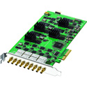 Blackmagic Design BDLKDVQD Decklink Quad SDI Card