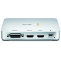 Blackmagic Intensity Extreme with Thunderbolt