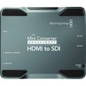 Blackmagic CONVMH/DUTYBHS Mini Converter Heavy Duty HDMI to SDI