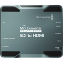 Blackmagic CONVMH/DUTYBSH Mini Converter Heavy Duty SDI to HDMI