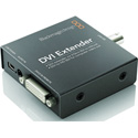 Blackmagic HDLEXT-DVI DVI Extender and DVI to HD/SD-SDI Converter
