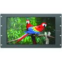 Blackmagic HDL-SMTVHD SmartView HD 17 Inch SD - HD - 3G/ SDI Rackmount Monitor