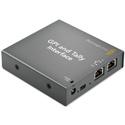 Blackmagic SWTALGPI8 GPI and Tally Interface