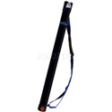 Boom Tube for 16-36 Inch Boom Poles Lockable Black