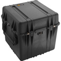 Pelicase Protective 20 Inch Cube Case Black