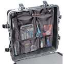 Pelicase Lid Organizer for 0350 Cube Case