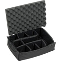 Pelican 1455 Padded Divider Set Only
