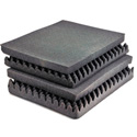 Pelican 1611 5pc. Replacement Foam Set for 1610 Protector Series Cases