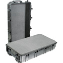 Pelican 1780 Transport Case- Black