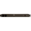 Geist BR120-1026 20 Amp 120V 12 Outlet Rackmount Power Strip